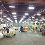 Mepco Label Systems Facility 7 - Custom Packaging in Lodi, CA