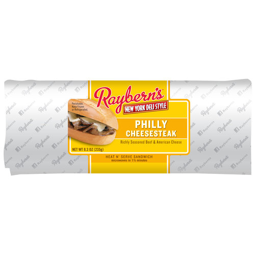 Sandwich label 7 color